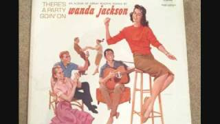 Wanda Jackson - It Doesn