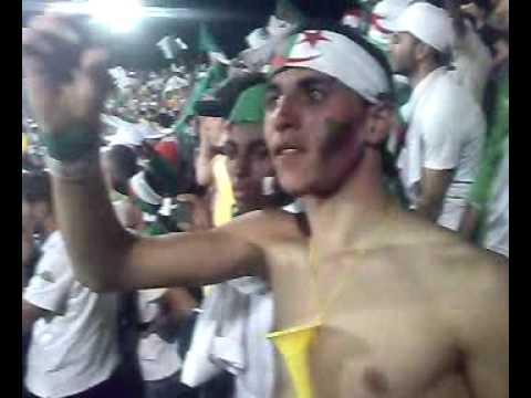 Rencontre algerie egypte soudan