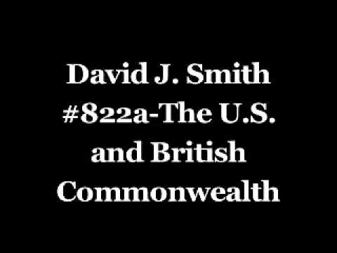 Newswatch Magazine - David J. Smith 822a The US and British Commonwealth in Prophecy