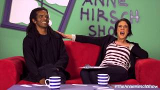 Soli Philander - The Anne Hirsch Show : S02 EP08