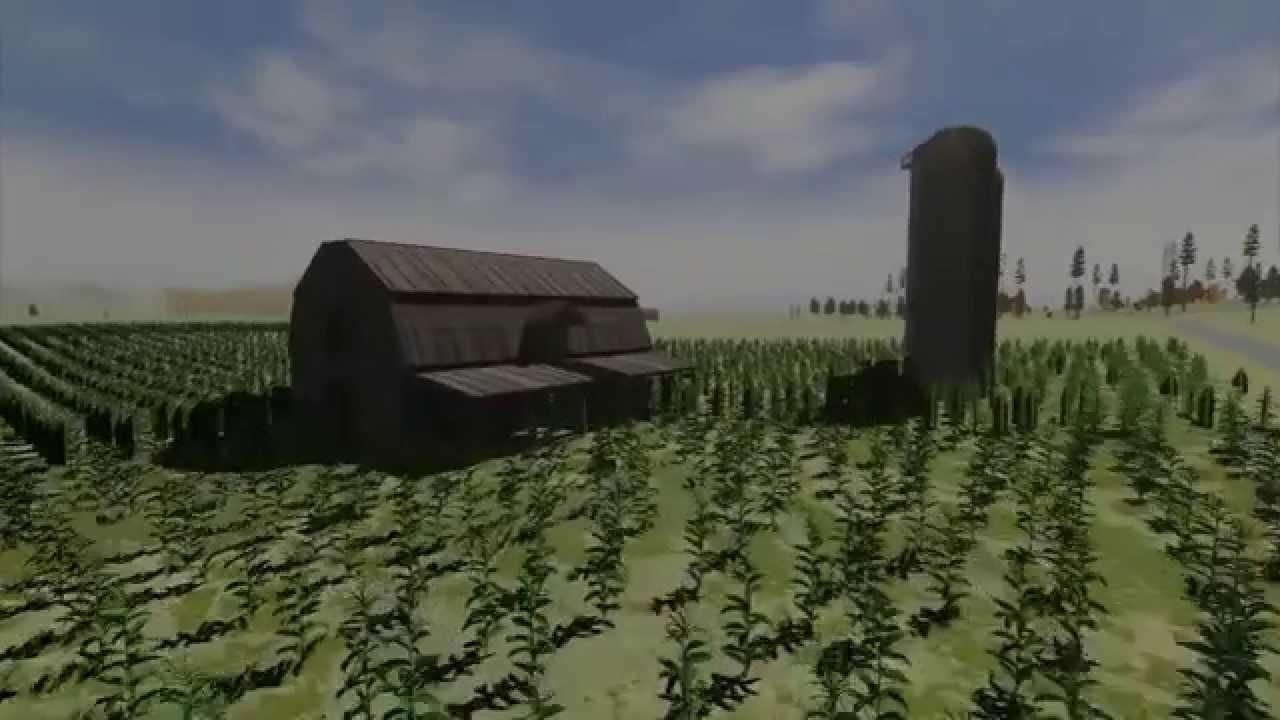 Скачать игры жанра песочница на компьютер