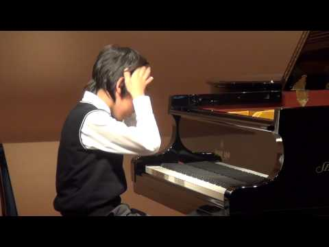Beethoven : Sonatina in F major, Anh.5 No.2