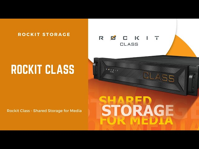 ROCKIT CLASS