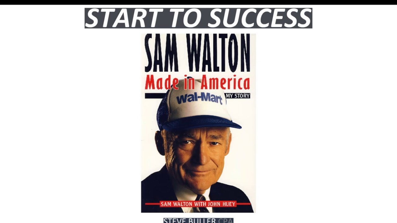 sam walton the guidance behind wal marts success worldwide See walmart's 2018 annual report, proxy statement, and other documents.