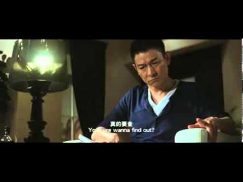《盲探》Blind Detective 预告片