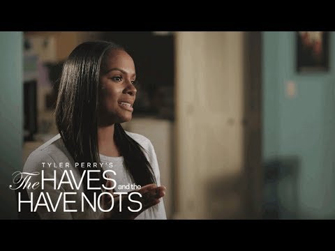 Tika Sumpter Feared  Would Send Her Hate Mail  Tyler Perry's The Haves and the Have Nots  OWN