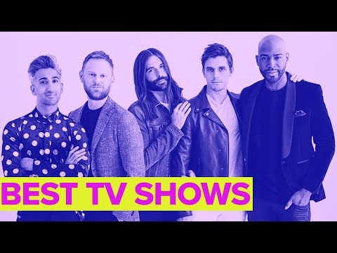 The Randy, Jamie and Jojo Show  - TV Guide has a list of the best TV shows of 2018