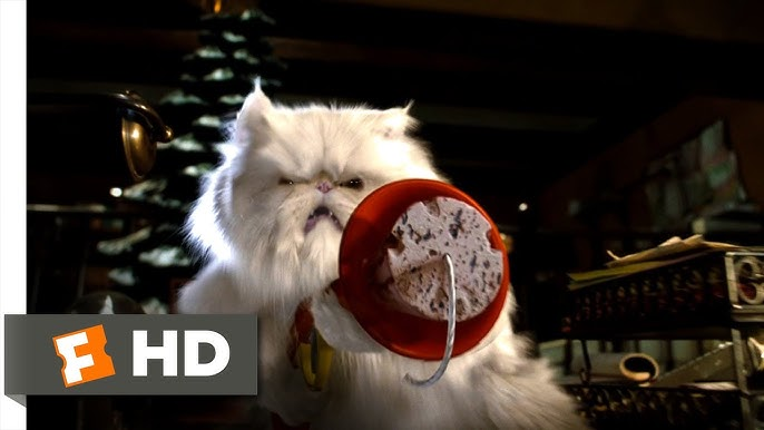 Cats Dogs 8 10 Movie Clip Mr Tinkles Fires Everyone 2001 Hd Youtube