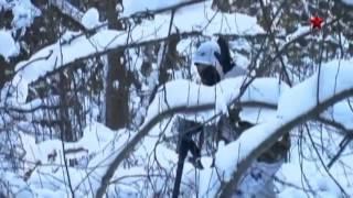 Русский спецназ под песню разбойники