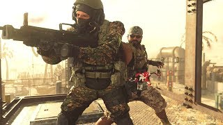 The MOST INCREDIBLE Moments of MODERN WARFARE - Call of Duty Modern Warfare Multiplayer #30