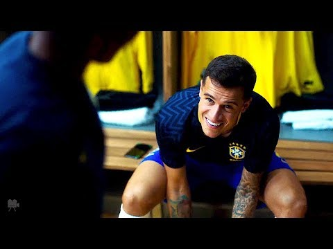 Brazil World Cup 2018 Ad Extended Version By Nike