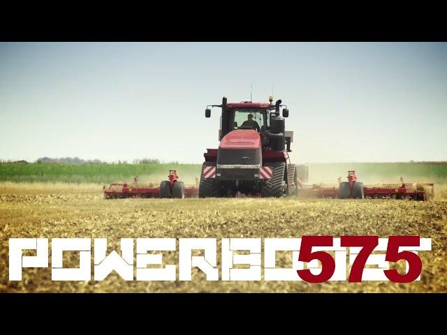 Case IH dévoile de nouveaux tracteurs !