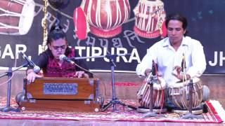 Classical Music  Performed by Madhu Goyel Students of Jaipur Sangeet Mahavidyalaya