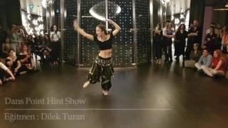 Hint Dans Gösterisi - Bollywood Dance Show 2017