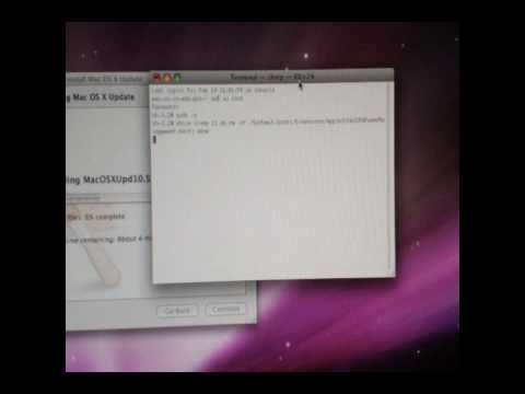 Mac Os X Leopard  Kalyway 10.5.7