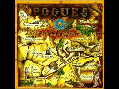 The Pogues - Sunny Side Of The Street