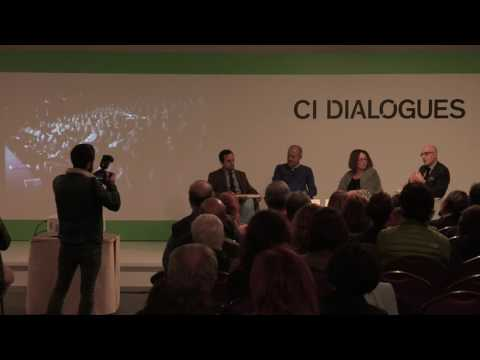 CI Dialogues 2016 | Ankara ve Galericiliğin Bir Dönemi / Ankara & an Era for Galleries