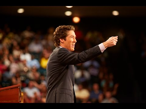 It's Your Due Season - Joel Osteen