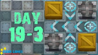 Plants vs. Zombies 2 China - Castle in the Sky - Across the Lawn 3