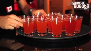 Tour de copa-Vodka Finlandia (Rumba Bogotá)(, 2013-04-30T04:46:27.000Z)