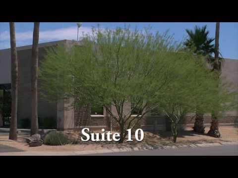 10201 North 21st Avenue, Phoenix, AZ  - Commercial Space For Lease