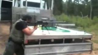 Boys 55 cal anti tank rifle