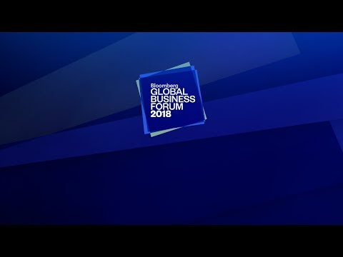 Bloomberg Global Business Forum 2018