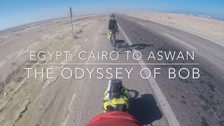 C2C - Cycling Egypt
