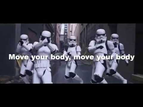Sia - Move your Body | Lycris by Jgoldhd