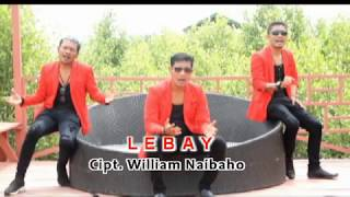 Nabasa Trio - LEBAY ( Official Musik & Video ) Mp3