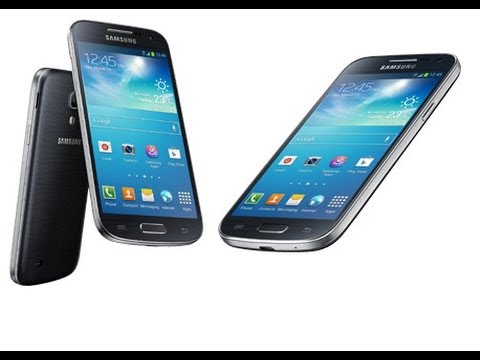 Samsung Galaxy S4 Mini İncelemesi