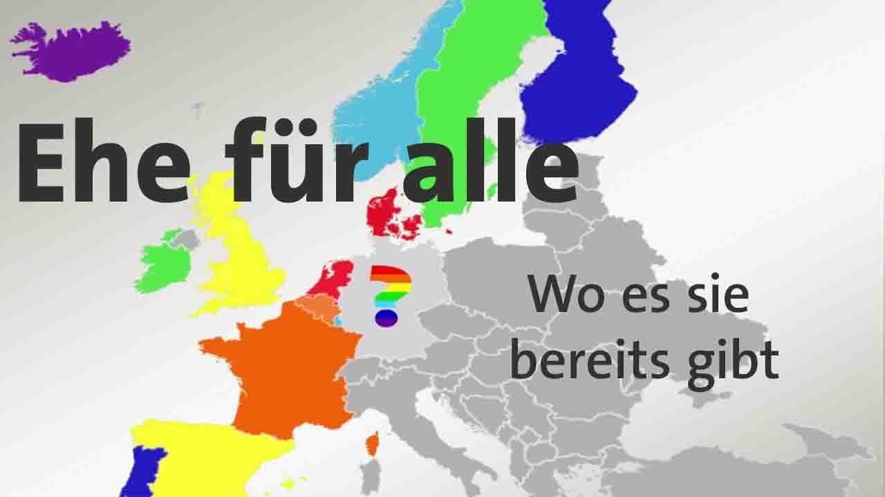 Gleichgeschlechtliche Ehe Wikipedia