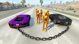 High Speed Jump Crashes BeamNG Drive Compilation #9 (BeamNG Drive Crashes)