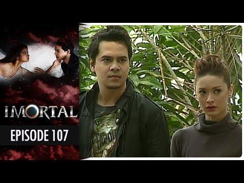 Imortal - Episode 107