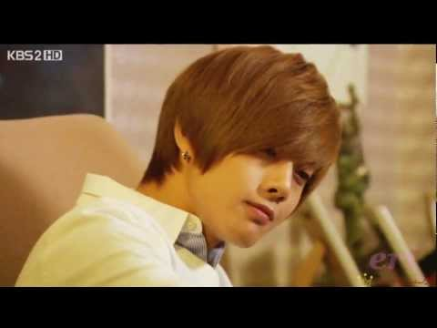 SS501 Kim Hyun Joong MV �use I'm Stupid❤
