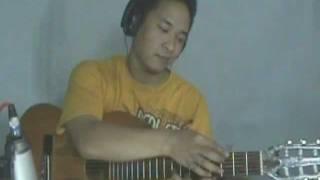 "BCL Bunga Citra Lestari ""Karena Ku Cinta Kau"" (Indonesian Fingerstyle Guitar) - Omen Ranger"