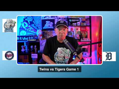 Detroit Tigers vs Minnesota Twins Game 1 Free Pick 9/4/20 MLB Pick and Prediction MLB Tips