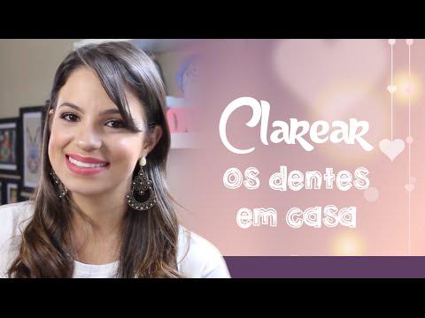 4 Dicas De Como Clarear Os Dentes Em Casa Por Patricia Braga Youtube