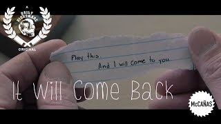It Will Come Back - SHORT HORROR FILM - Shot on Panasonic GH4