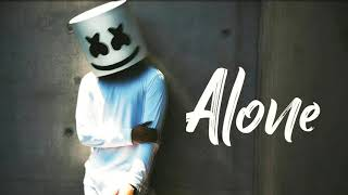 Marshmello - Alone (2016)