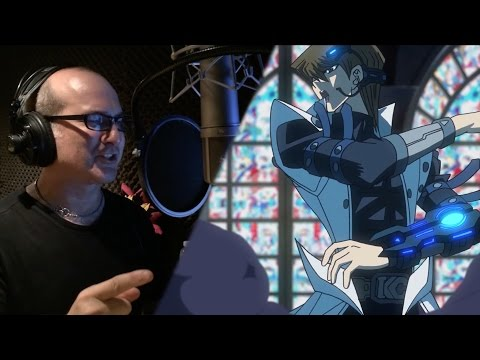 Eric Stuart Seto Kaiba   YuGiOh! THE DARK SIDE OF DIMENSIONS