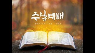 하늘꿈꾸는 동촌교회-210131 주일예배