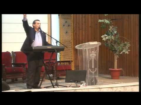 ثلاث دعائم للحياة الروحية