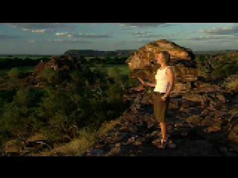 Connections Top End Safaris 6 Min DVD