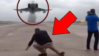 If this hadn't been recorded, NOBODY would believe it happened! (Unbelievable Found Footage)