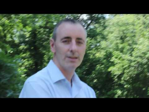 Brian Fitzpatrick afraid to speak to public