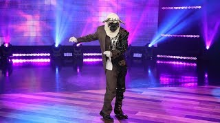 Ken Jeong Helps Ellen & tWitch Guess \'The Masked Dancer\'