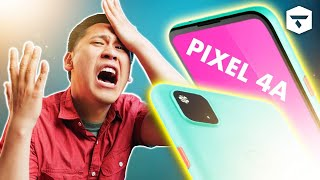 Why Would Google Make the PIXEL 4a BETTER than the Pixel 4 XL?! (and Before the Google Pixel 5)