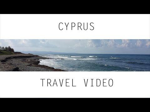 Cyprus - Travel Video