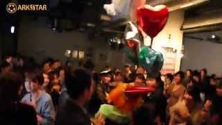 【思わずにっこりする】愛の溢れる結婚式2次会 ダンス動画 from ARKSTAR Special Performance /余興